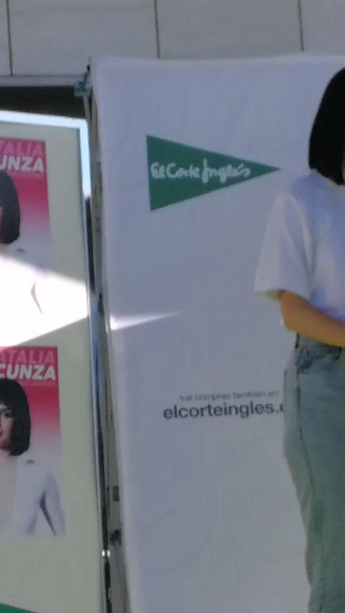 Patricia Amate's photo on #NataliaFirmaEnJaen
