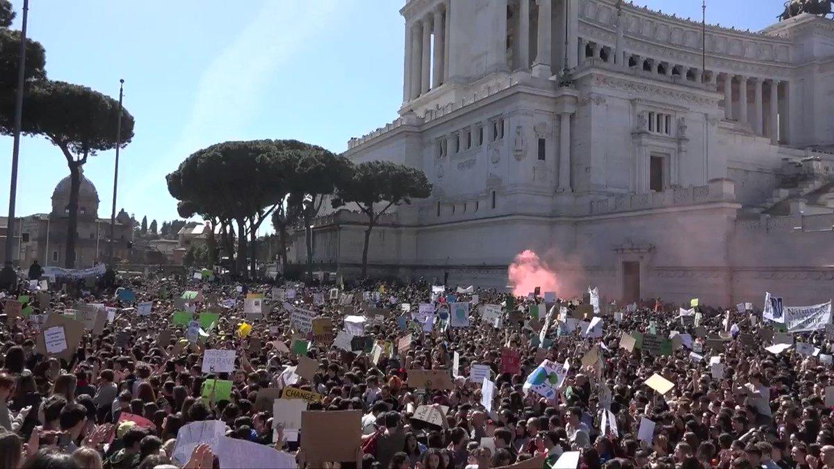 Greenpeace Italia's photo on Pianeta
