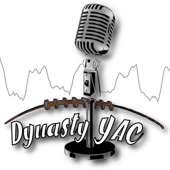 Dynasty YAC Podcast's photo on iTunes US