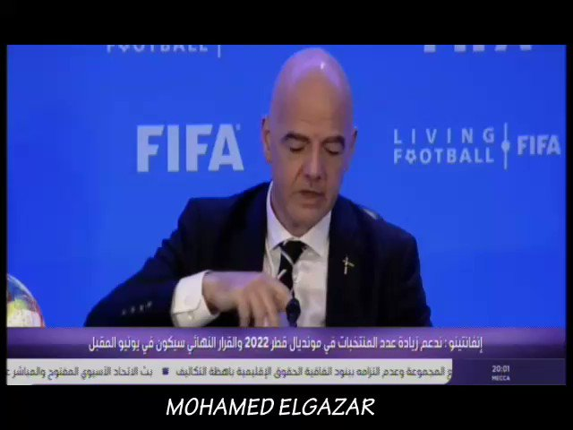 محمدالجزار's photo on Qatar 2022