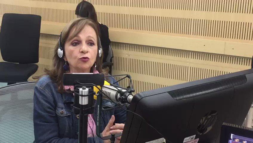 Vicky Dávila's photo on #EnLaWObjecionesBuenasOmalas