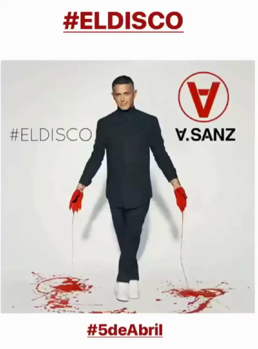 Cεcι  ♠️  I ❤️ ∀. SANZ's photo on #ElDisco