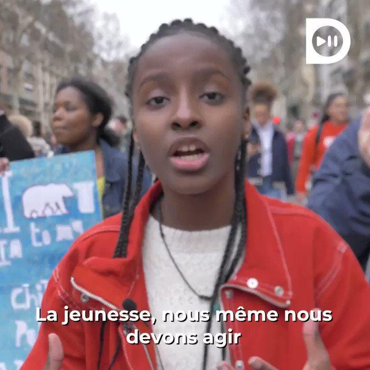 Déclic's photo on #GrevePourLeClimat