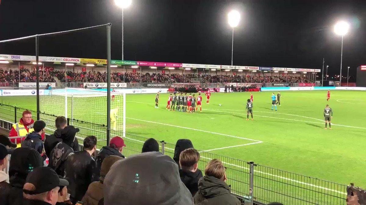 Almere City Support's photo on #almspa