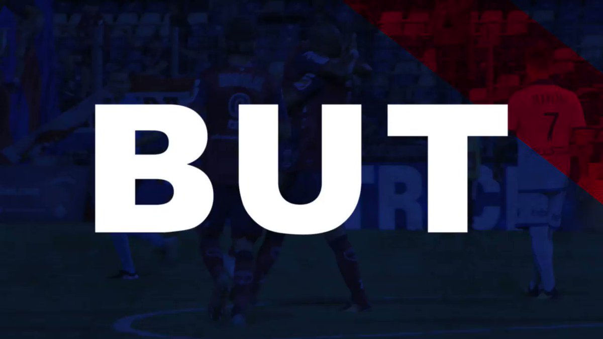 Clermont Foot 63's photo on #REDCF63