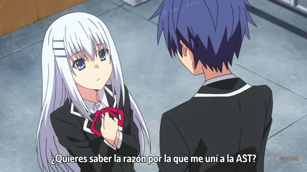 Shadow A.S.N.R's photo on #date_a_live