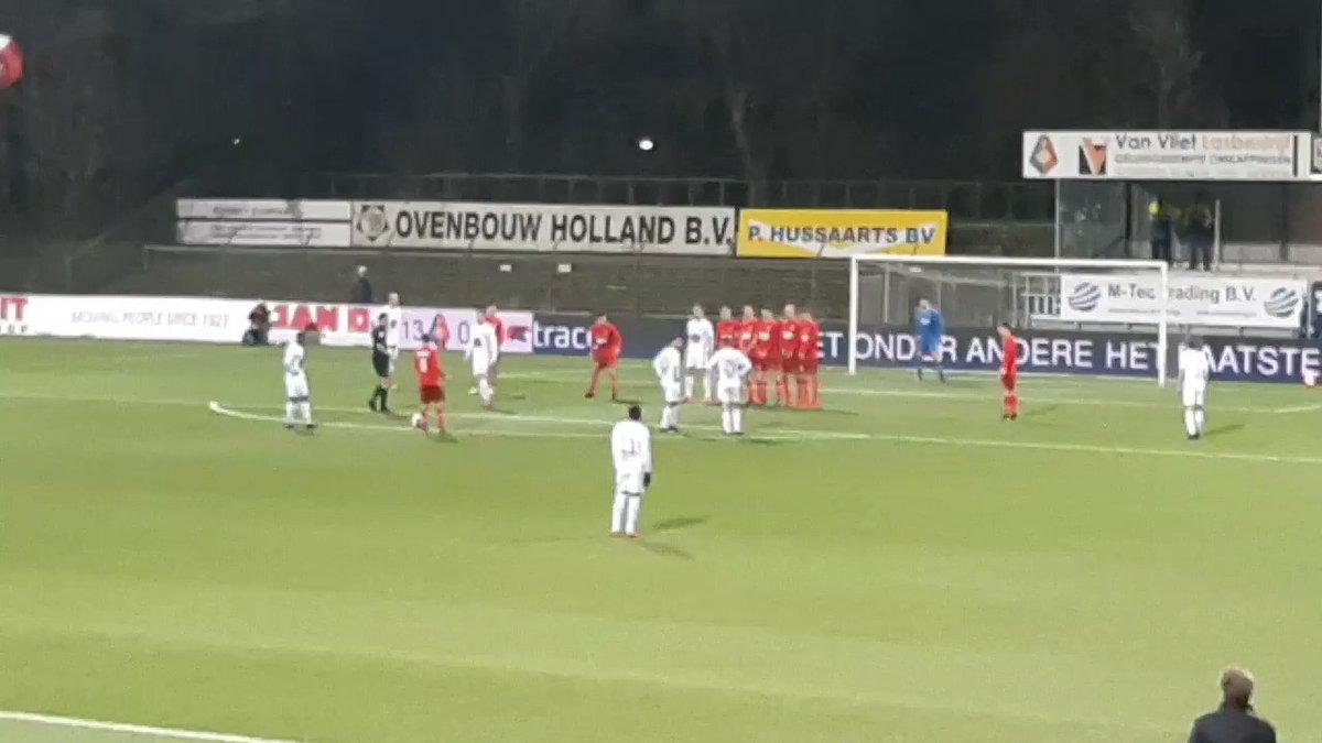 Voetbal in Haarlem's photo on #teljaz