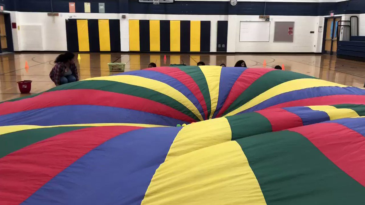 """Montessori pre-K rocking the parachute """"launch""""!  <a target='_blank' href='http://search.twitter.com/search?q=APSisAwesome'><a target='_blank' href='https://twitter.com/hashtag/APSisAwesome?src=hash'>#APSisAwesome</a></a>  <a target='_blank' href='http://search.twitter.com/search?q=HFBtweets'><a target='_blank' href='https://twitter.com/hashtag/HFBtweets?src=hash'>#HFBtweets</a></a> <a target='_blank' href='https://t.co/pOZtmn59zj'>https://t.co/pOZtmn59zj</a>"""