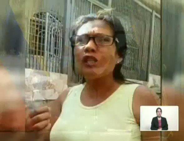 RT @VTVcanal8: #EnVideo 📹   Testimonio del pueblo venezolano que ilumina 💡   #UsoRacionalDeLaEnergía https://t.co/kNbbpPY3OS