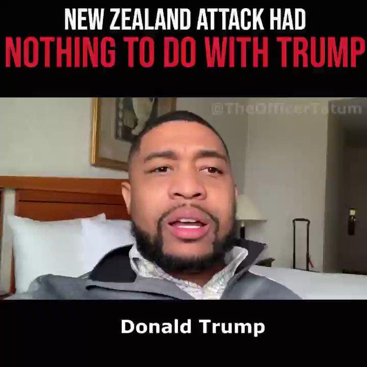 Brandon Tatum's photo on #NewZealandMosqueShooting