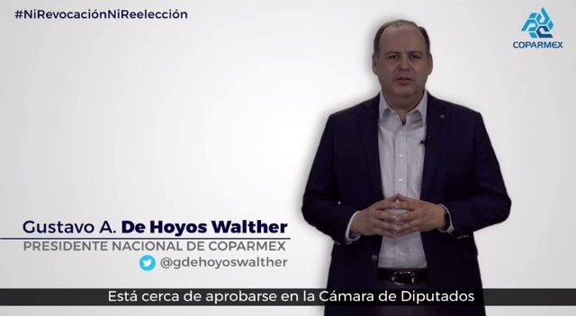 Christian von's photo on #RevocaciónDeMandato
