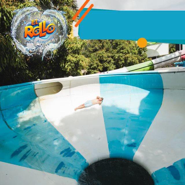 EL ROLLO Acapulco's photo on #viernesyyolibrepara