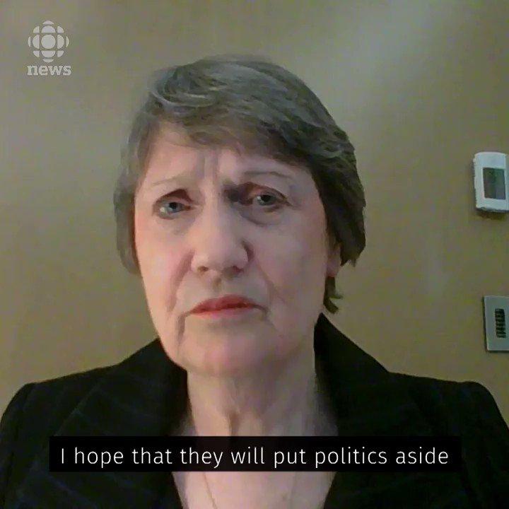 CBC News's photo on New Zealand PM