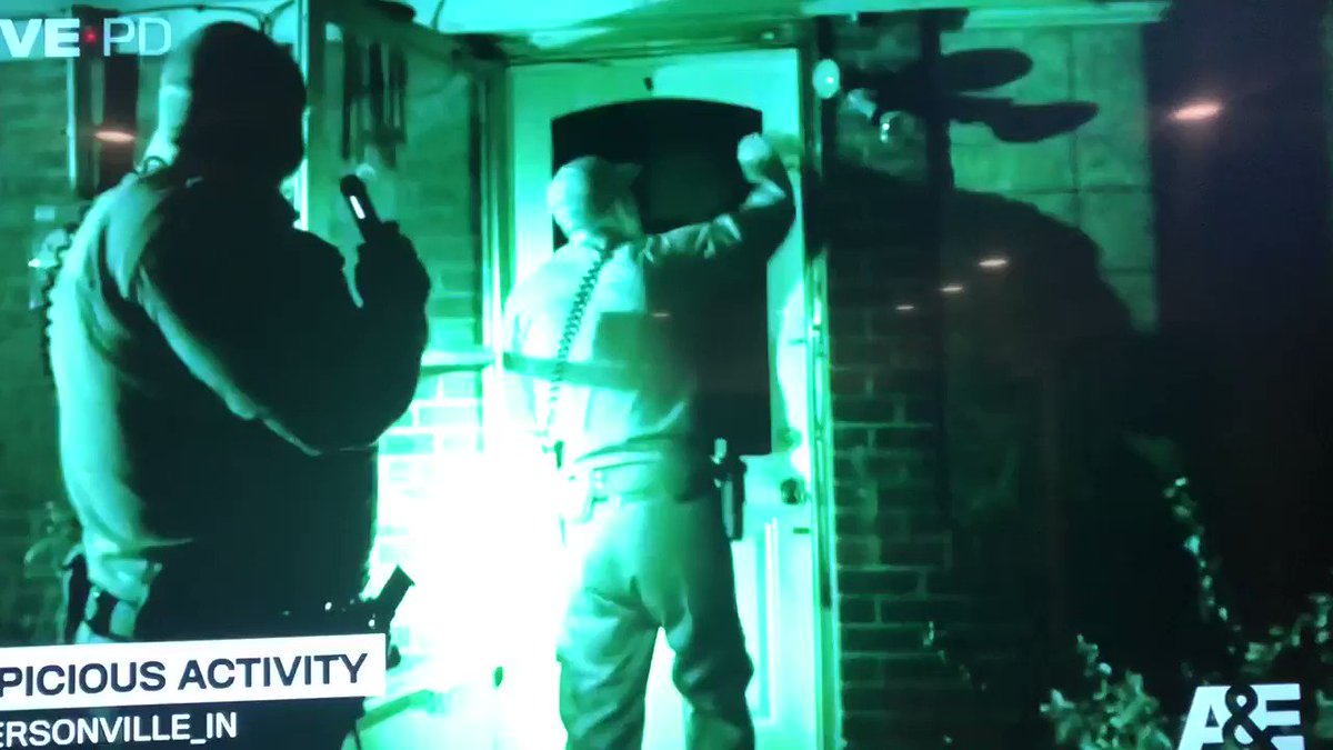 Made in Iowa's photo on #LivePD
