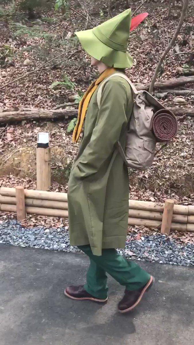 えりん's photo on ムーミンバレーパーク