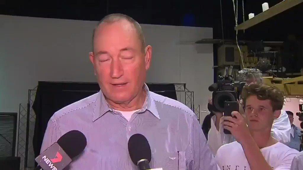 Tele-Visual Infolink's photo on Australian Senator