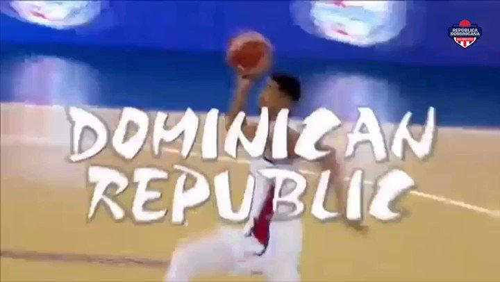 Seleccion Dominicana's photo on Grupo B