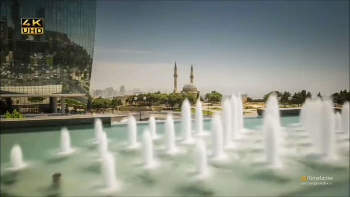Baku Travel Plus's photo on Baku