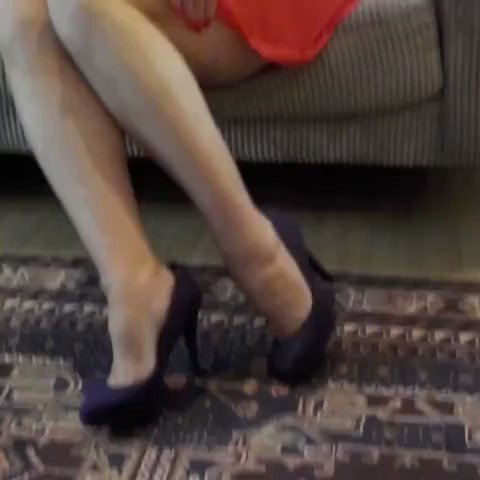 Model - Courtesan Annabel heels