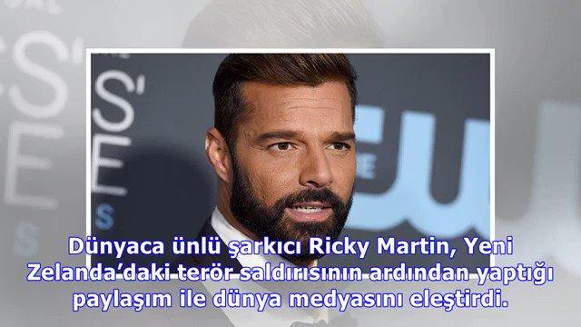 حوليا يورت's photo on Ricky Martin
