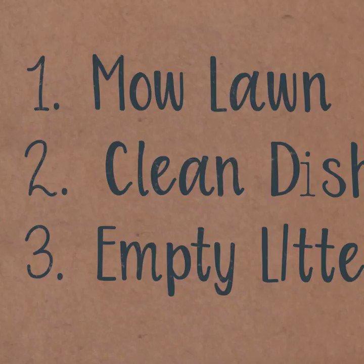 Chores. #caturday https://t.co/lJPpMx9DKt