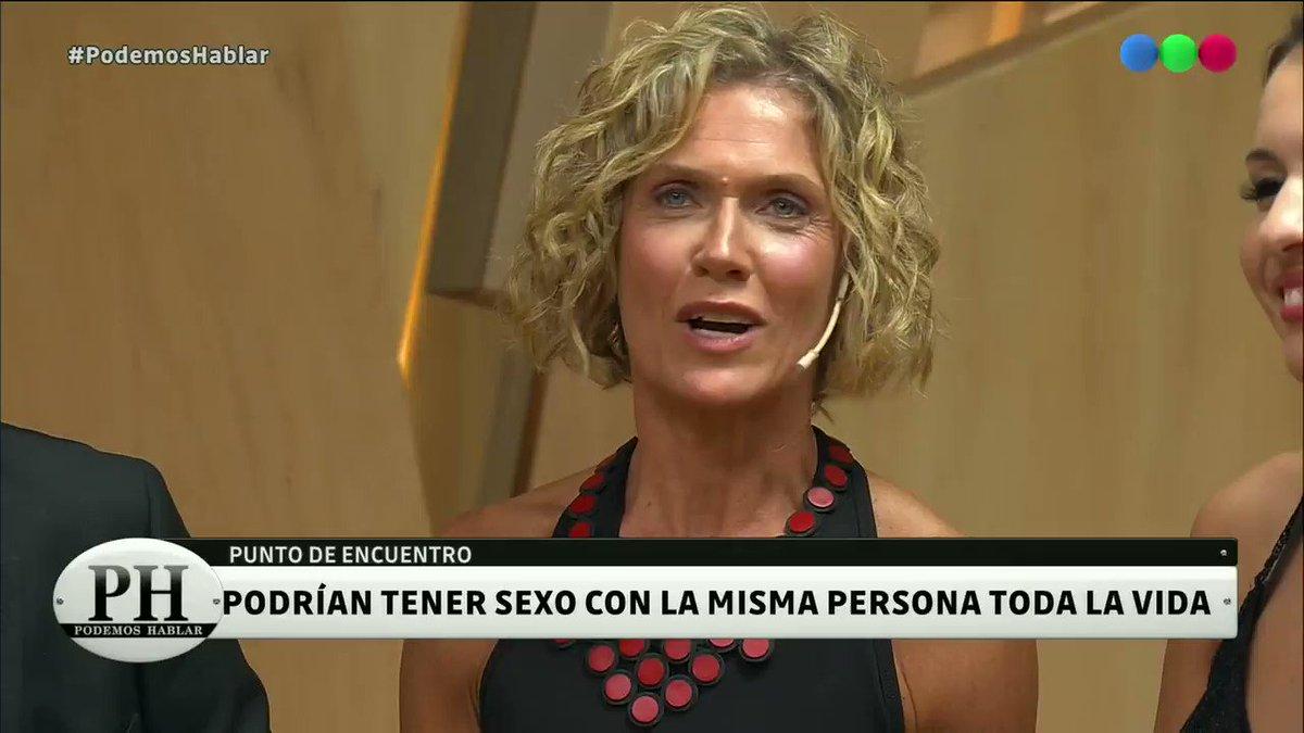 Telefe's photo on Maru Botana