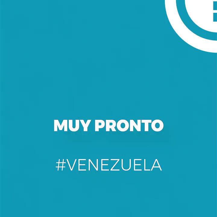 Image for the Tweet beginning: #Venezuela próximamente CRYPTOBUYER cambiará tu