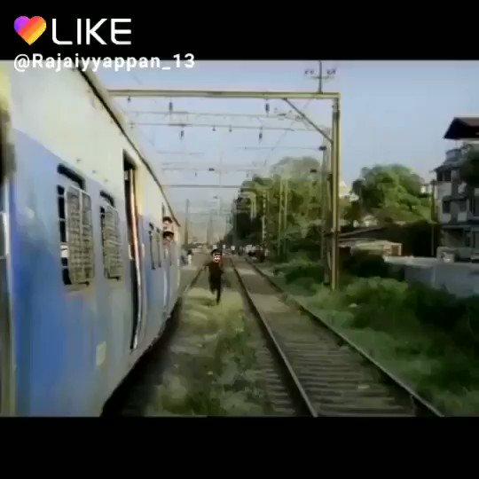 @actorsathish sir version Enthiran ultimate scene ....🕴️
