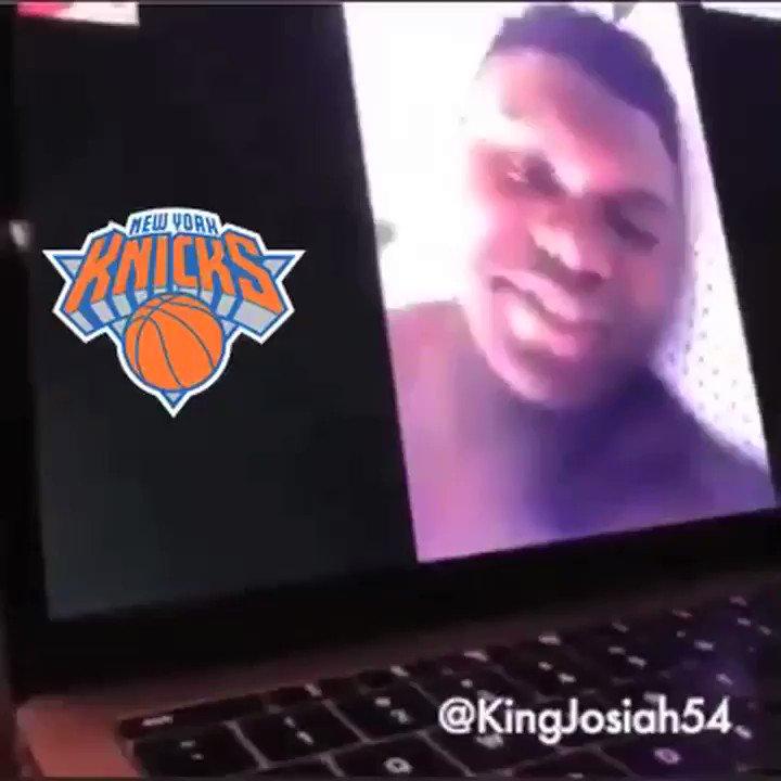 Josiah Johnson's photo on NBA Draft