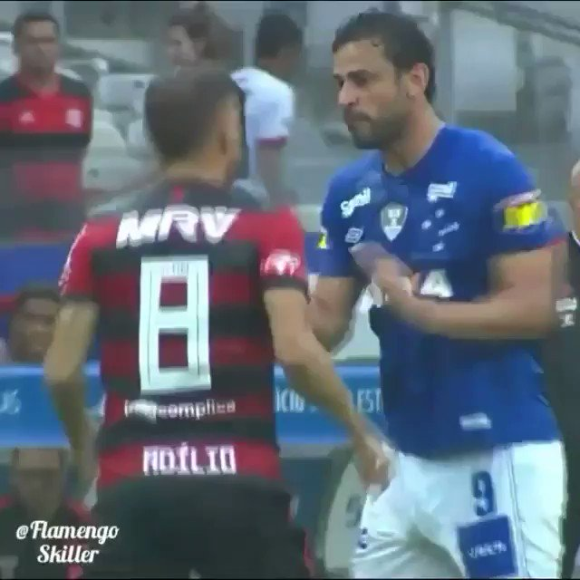 FLANAACAO🔴⚫'s photo on Gustavo