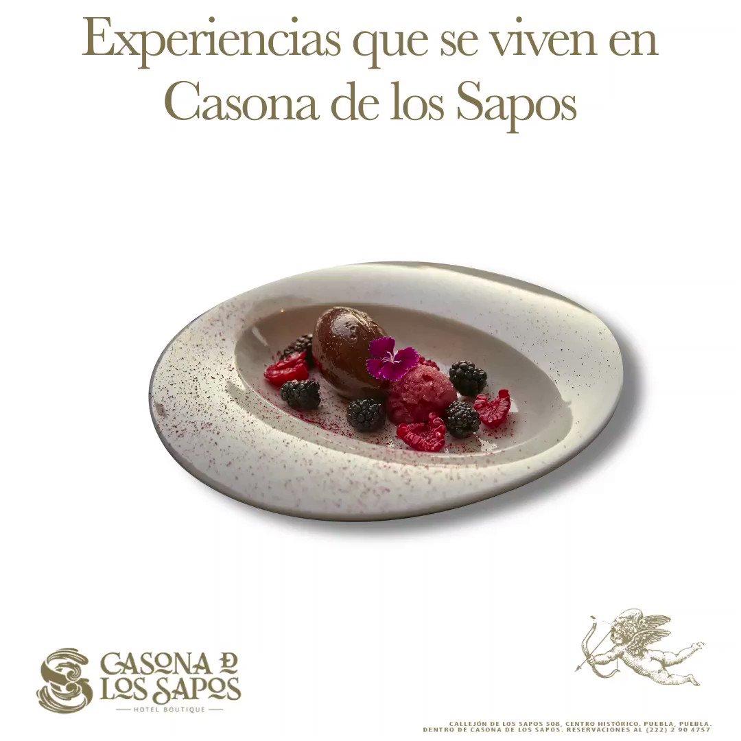 Casona de los Sapos's photo on México-Puebla