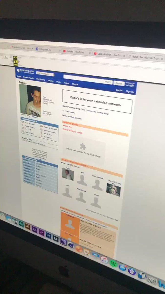 Edgardo Arredondo's photo on Myspace