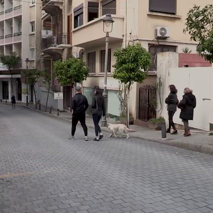 لماذا أغلقت شوارع في بيروت؟