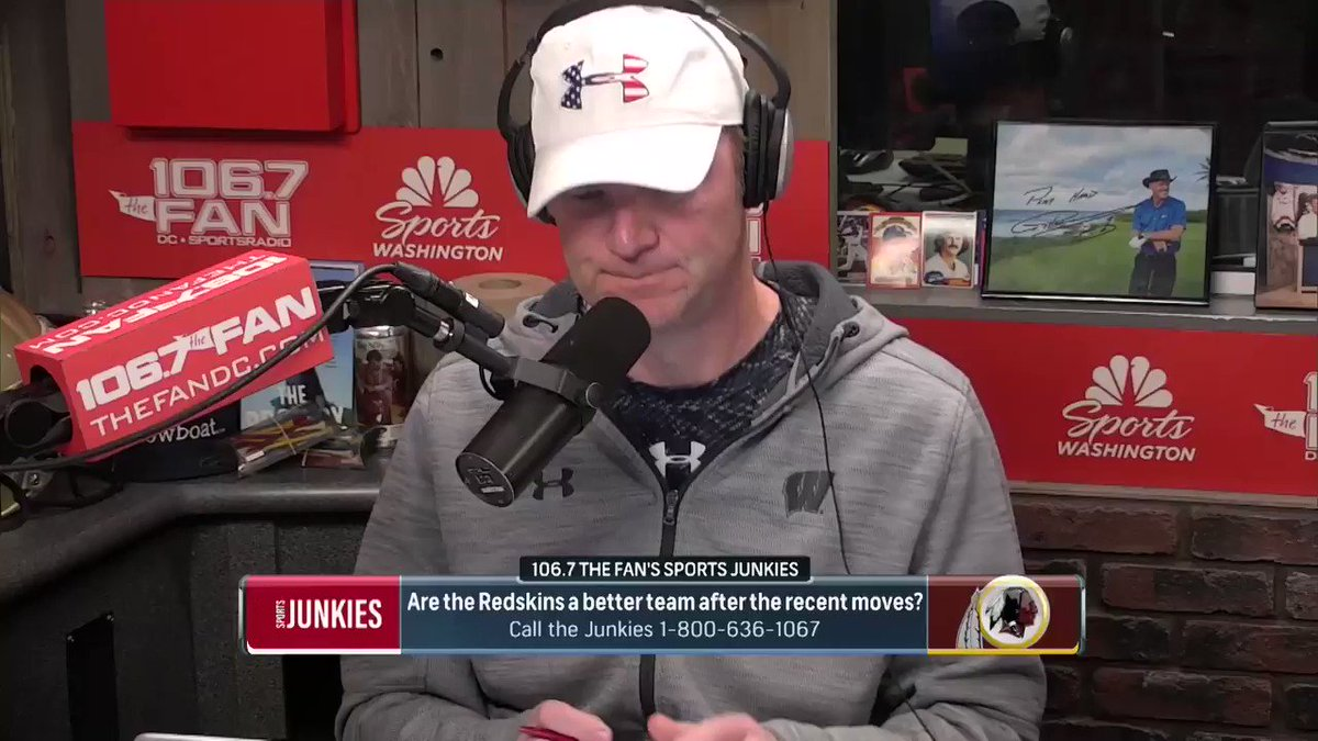 Rumor Swirling About Washington Redskins' Management, Jay Gruden