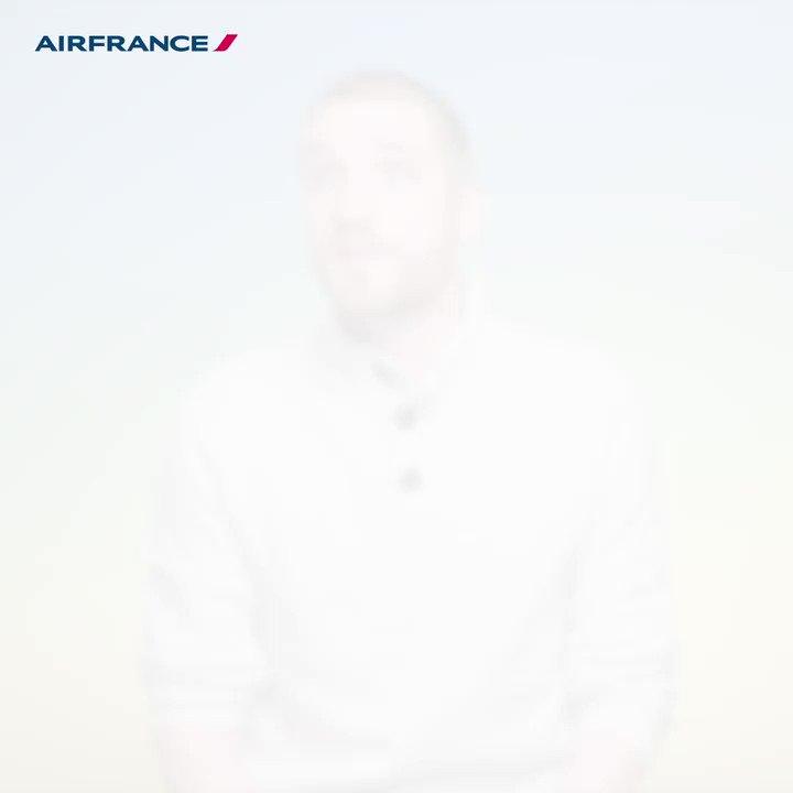 📢 Il est temps de lever le suspens ! C'est Rémy, notre spécialiste aéronautique qui vous explique la raison pour laquelle les avions sont blancs ✈️. 👏👏 aux 59% d'entre vous qui ont trouvé la bonne réponse😊