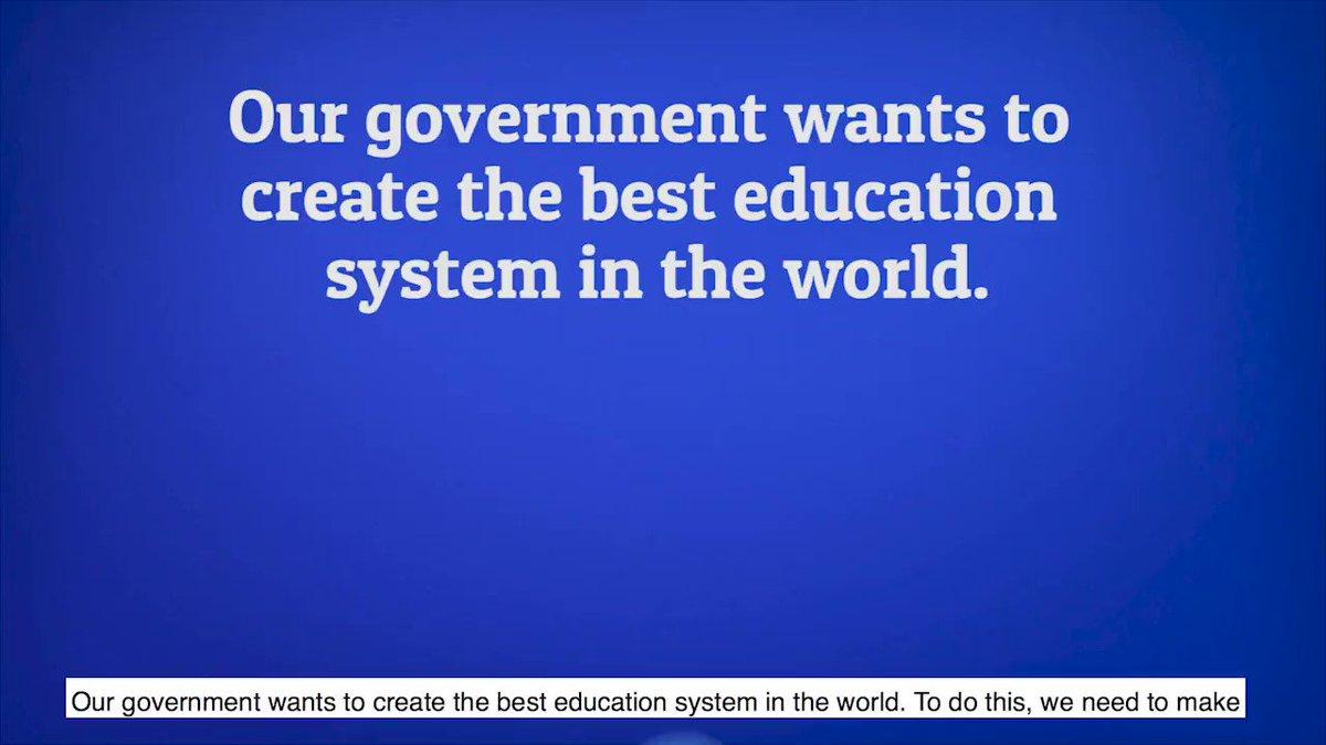 Paul Calandra's photo on #EducationThatWorksForYou
