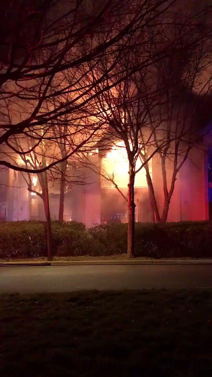 Huntersville Fire - @Huntersville_FD Twitter Analytics