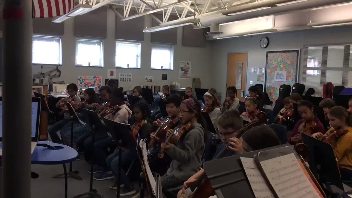 """""""Today we learned new music.""""  Thank you, Social Media Intern Delina!  (This is part of Asobu, by Larry Clark) 🎻🎶 <a target='_blank' href='http://search.twitter.com/search?q=ATSLearns'><a target='_blank' href='https://twitter.com/hashtag/ATSLearns?src=hash'>#ATSLearns</a></a> <a target='_blank' href='http://search.twitter.com/search?q=InMusicClass'><a target='_blank' href='https://twitter.com/hashtag/InMusicClass?src=hash'>#InMusicClass</a></a> <a target='_blank' href='https://t.co/CmrWwGx7Dq'>https://t.co/CmrWwGx7Dq</a>"""