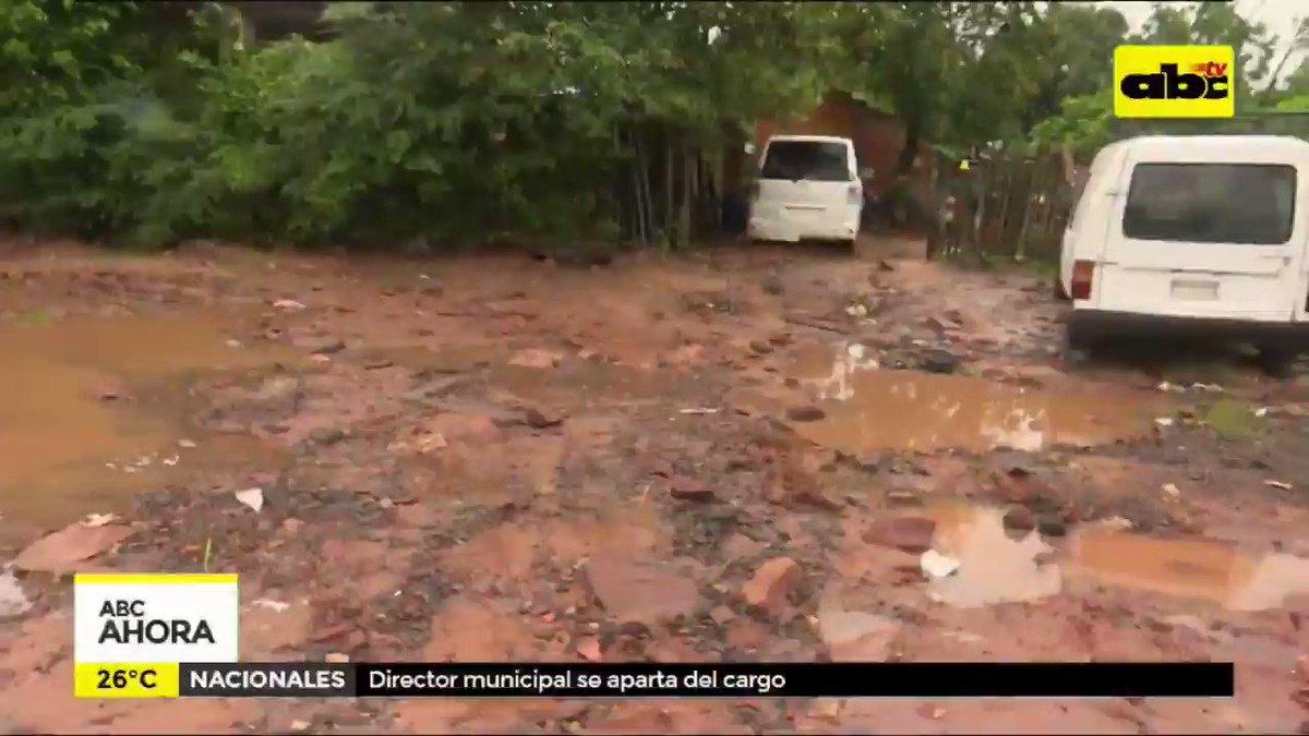 ABC TV Paraguay's photo on San Lorenzo