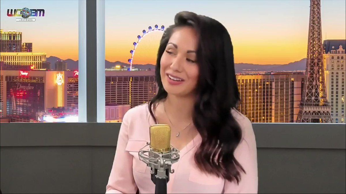 Our good friend @Ami_Bayani returns to tell us about how @thepayrollco is helping you with making your #payroll easy. #business #Leadership #leader #networking #lasvegas #entrepreneur #LeadershipDevelopment #businesscoach   https://buff.ly/2PFJ4hr