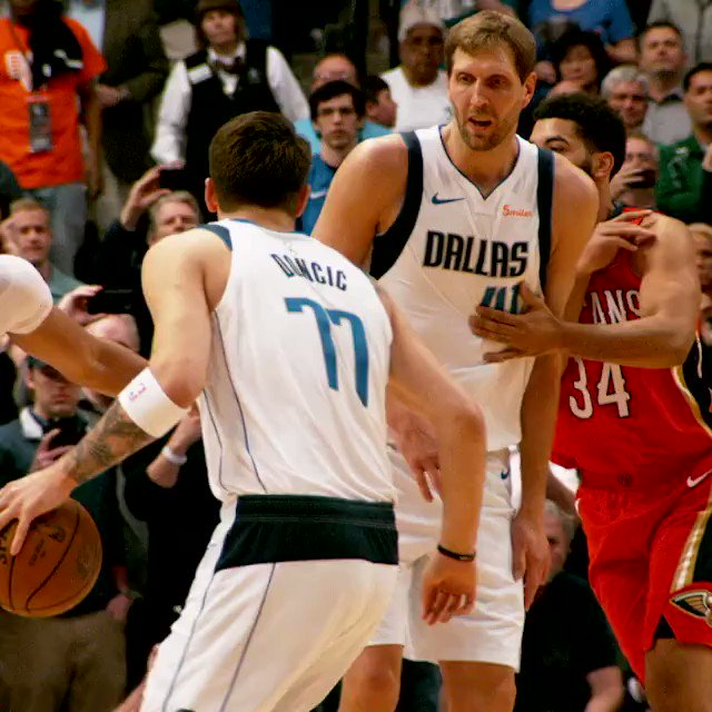 Image for the Tweet beginning: Poetry in motion... @swish41 moves