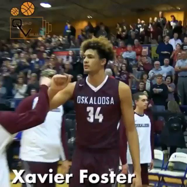 Iowa, Iowa State Visiting With Elite In-State 4-Star Recruit Xavier Foster