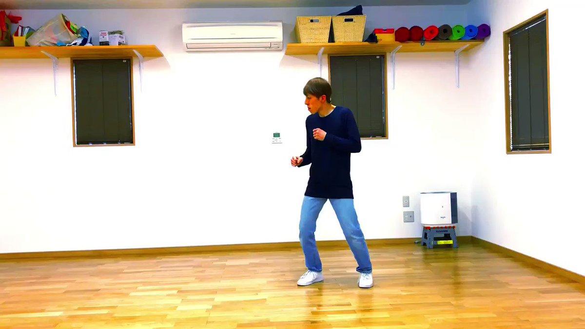 ダンサーがする格ゲーのキャラクターあるあるのクオリティーが高すぎる