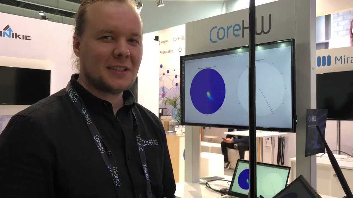 CoreHW are one of the first companies that will have the #nRF52811