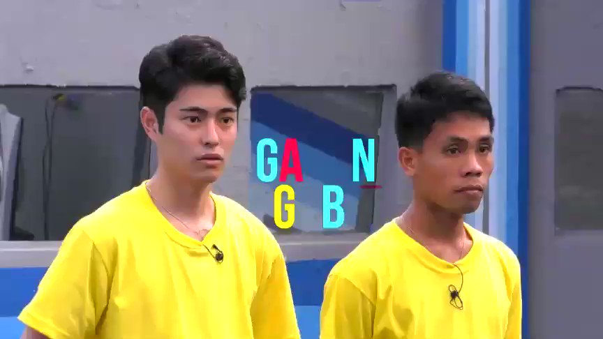 Pinoy Big Brother's photo on Fumiya