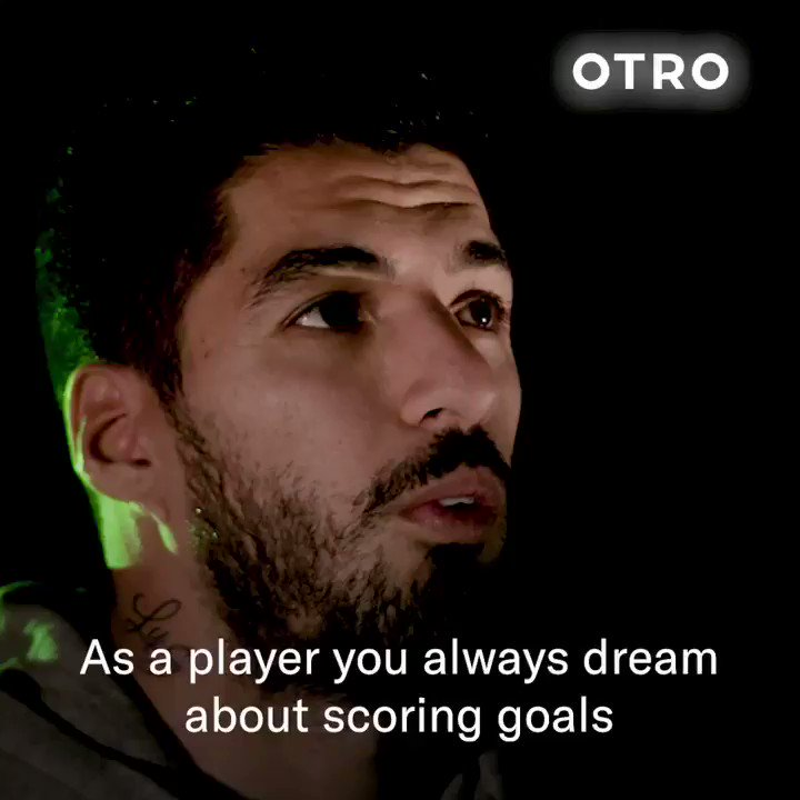 ¿Cuáles crees que fueron mis mejores goles hasta ahora? ¡Dirígete a @OTRO y averígualo! #OurOtherClub    What do you think were my best goals so far? Enter @OTRO and find out! #OurOtherClub
