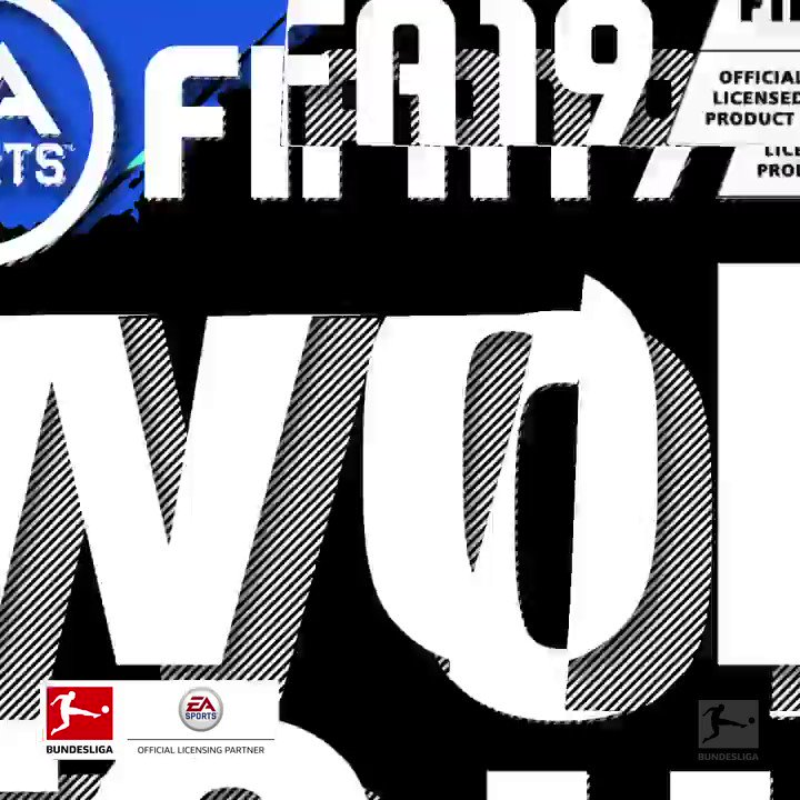 Watch @Sanchooo10, @theReevHD and me playing #FIFA19 against @AchrafHakimi, @paco93alcacer and @DjMaRiiO_90 with literally no rules! 😂😂 x.ea.com/57380 #FIFAWorldTour @EAFussball