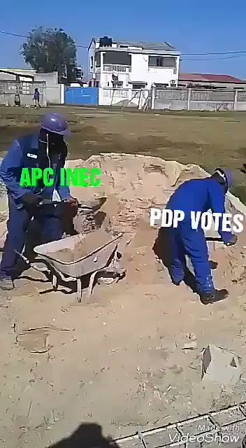 Embedded video  HUGE BLOW! BUHARI LAUNCHES COUNTER ATTACK AGAINST ATIKU, AS APC TOP CHIEFTAIN EXPOSES PDP HACKING TO INEC SERVERS 19VWAn1Z2vOJBKOc format jpg name small