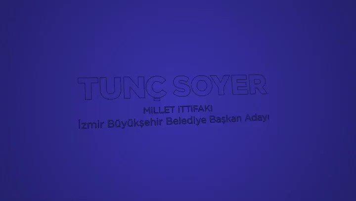 Image for the Tweet beginning: Tunç Soyer Gönüllülerinin Bornova Büyükpark'ta
