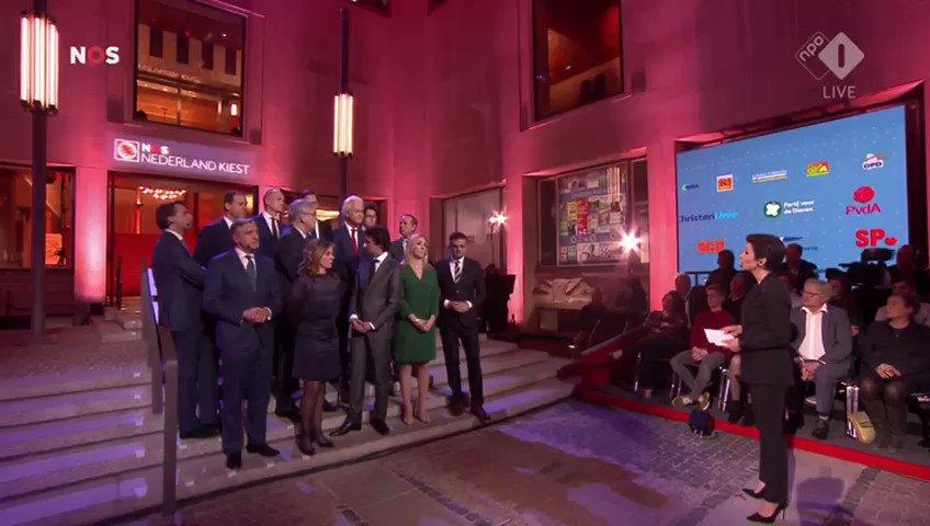 Geert Wilders's photo on #slotdebat